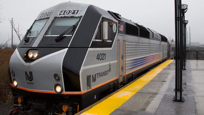 If you have a gripe against NJ Transit, now is the time to voice your concern. (AP Photo/John Minchillo)