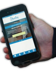 Shoreline Credit Union offers the ability to deposit