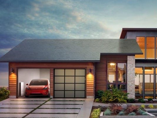 Tesla expands sales of solar panels and Powerwall batteries