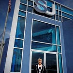 Yolanda Arriola, founder and CEO of Southwest University at El Paso, was in the running for the SBA's national Small Business Person of the Year award.