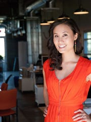 Jenny Poon, founder of the business collaborative group