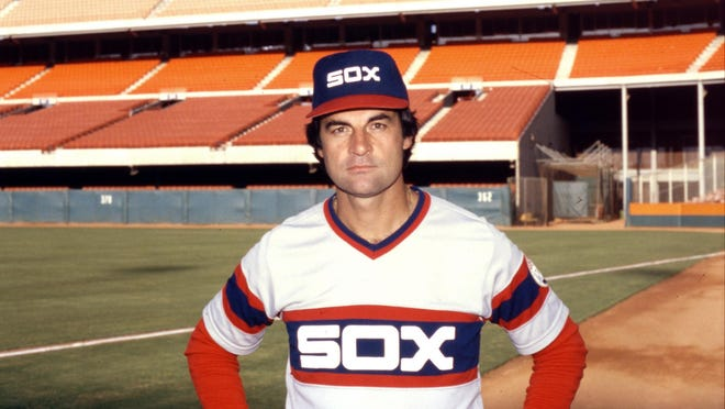 Hall of Famer Tony La Russa is returning to manage the Chicago White Sox 34 years after they fired him, the team announced Thursday.