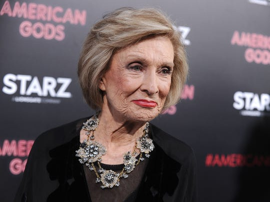 Cloris Leachman died Jan. 27 at 94.