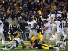 Leistikow: A surprising Hawkeye admission, and still much at stake