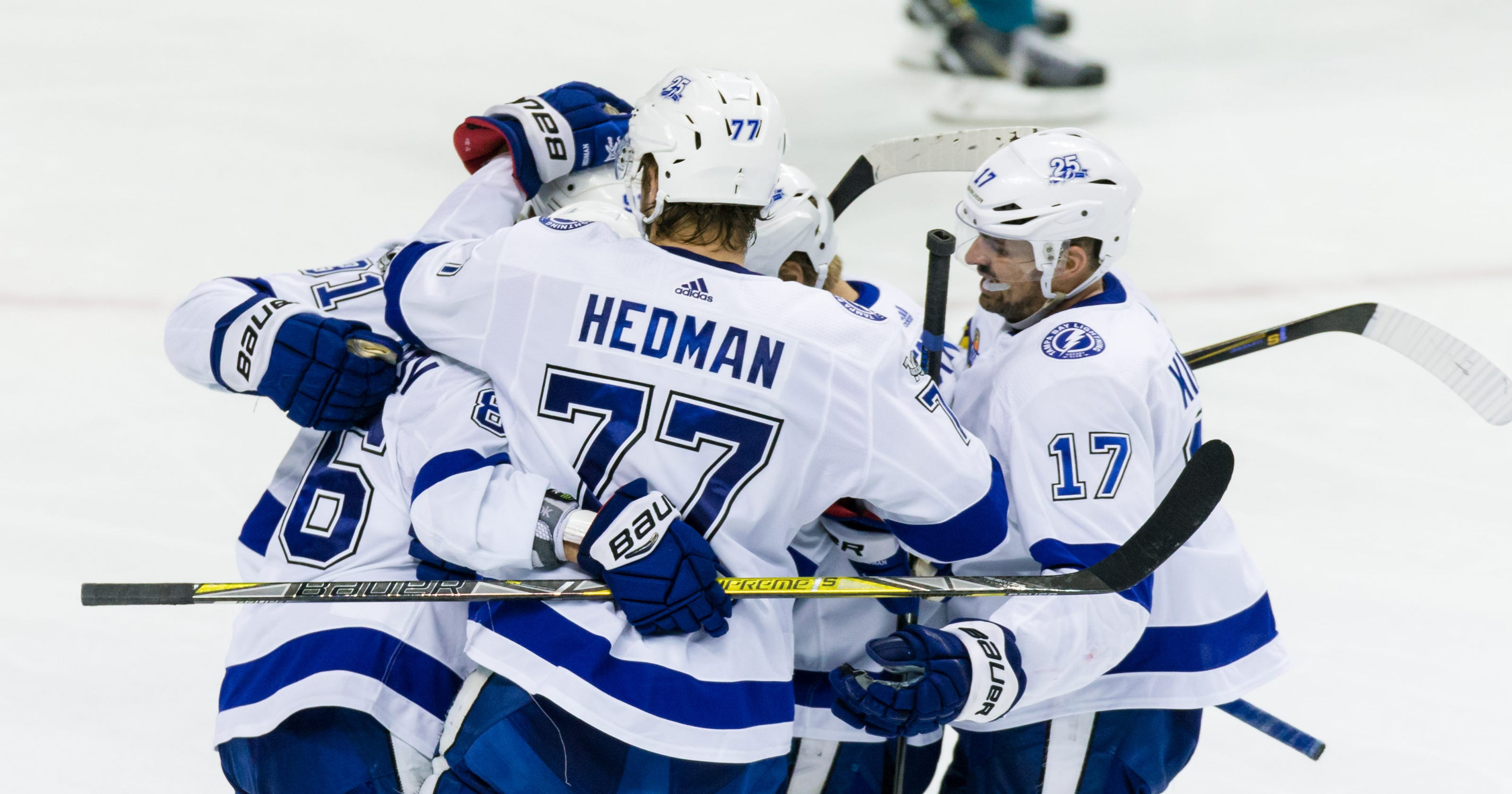 Lightning  Tampa Bay looks like NHL s team to beat c3a299fa4a76
