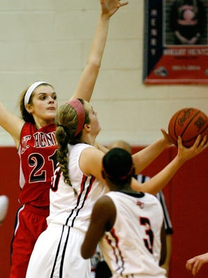 St. Henry's Savannah Neace has committed to play at Kent State.