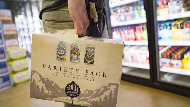 Odell Brewing, based in Fort Collins, Colo., will expand sales to Northern Nevada at the end of February.