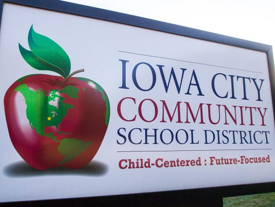 Iowa City Community School District administrative