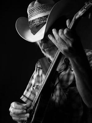 Shreveport's own Buddy Flett will at the 2016 Highland Jazz and Blues Festival on Saturday.