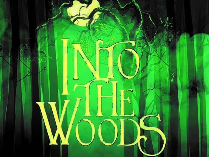 "The Belmont Theatre presents ""Into the Woods,"" Feb."