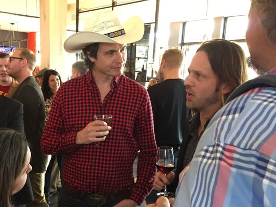 Next Door co-owner Kimbal Musk, brother of Tesla entrepreneur