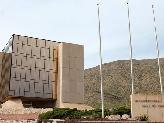 New Mexico Museum of Space History will host the Moon over the Museum Oct. 20.