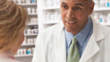 A recent study found that people who know their pharmacist's name may be safer with their medicines.