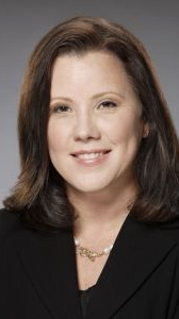 Shelley A. Kinsella recently was appointed managing shareholder of Elliott Greenleaf's Wilmington office, become the first woman in law firm to hold that position.