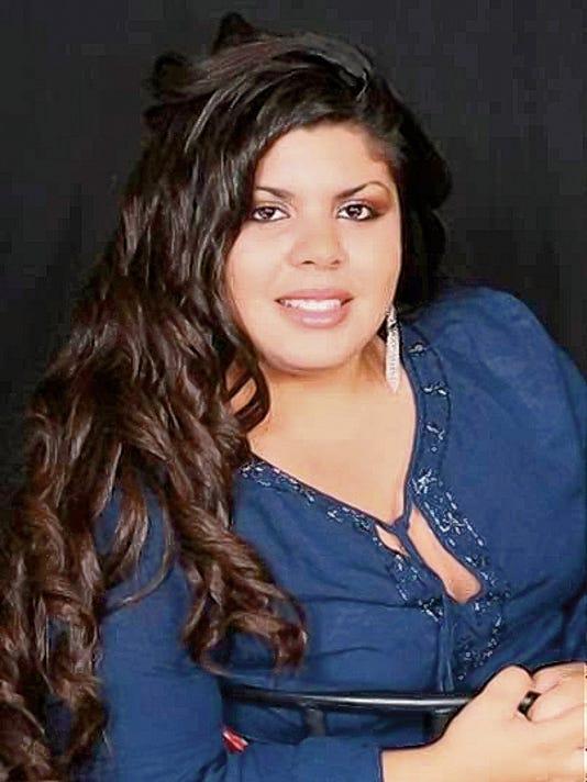 Jessica Inéz Martínez