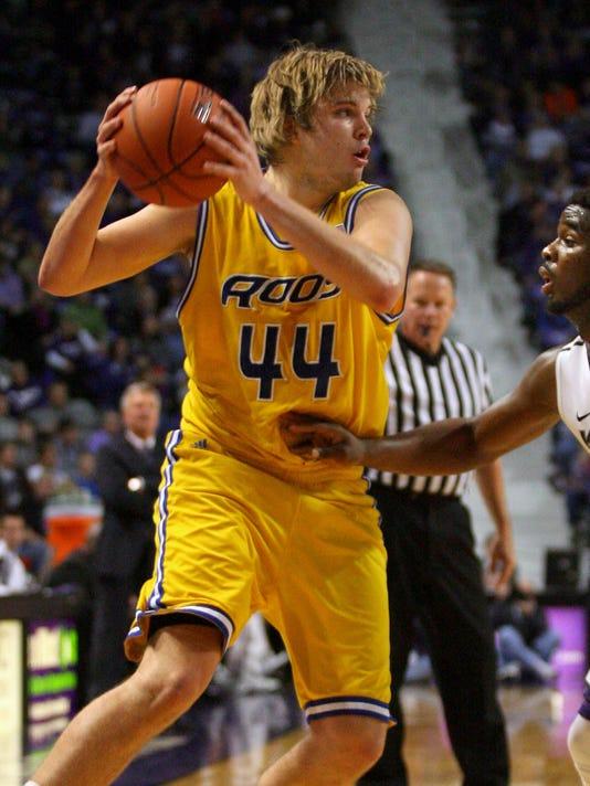NCAA Basketball: UMKC at Kansas State