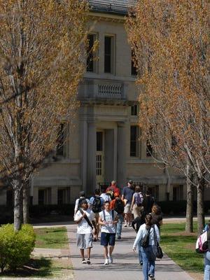 Seton Hall University, West Orange