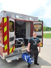 Gateway Community & Technical College Emergency Medical Services-Paramedic program was awarded national accreditation by the Commission on Accreditation of Allied Health Education Programs.