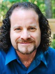 David Gussak, chairman of FSU's Department of Art Education.