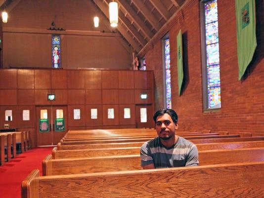 Immigrant Sanctuary