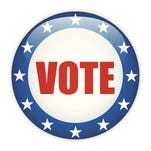 The deadline to register to vote in the March 15 primary is Tuesday, Feb. 16.