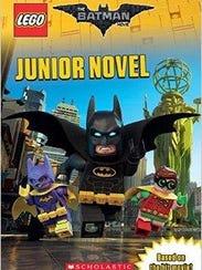 'The LEGO Batman Movie