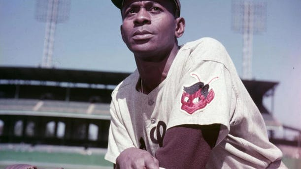 Satchel Paige pitched in the majors after integration, but his legend was born in the Negro Leagues.