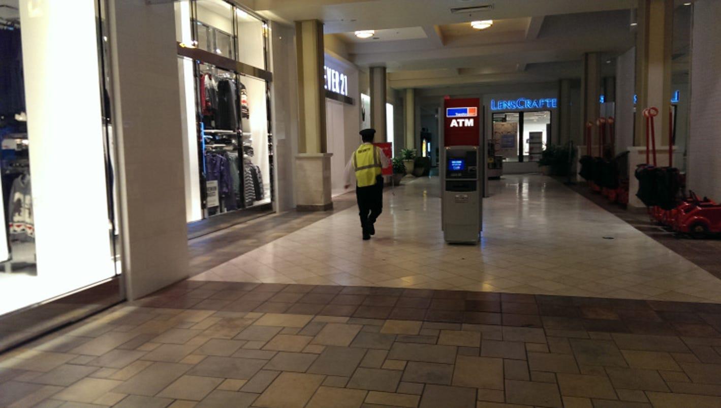 Castleton Mall