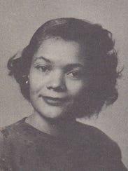 Carolyn B. Parker