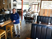 From prison cell to award-winning restaurant