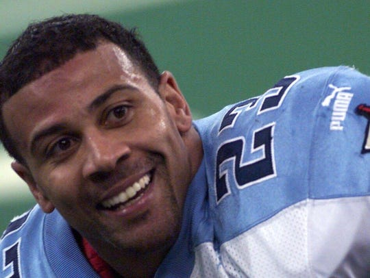 Titans safety Blaine Bishop made four Pro Bowls