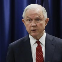 Our Editorial: Take the hint, Jeff Sessions