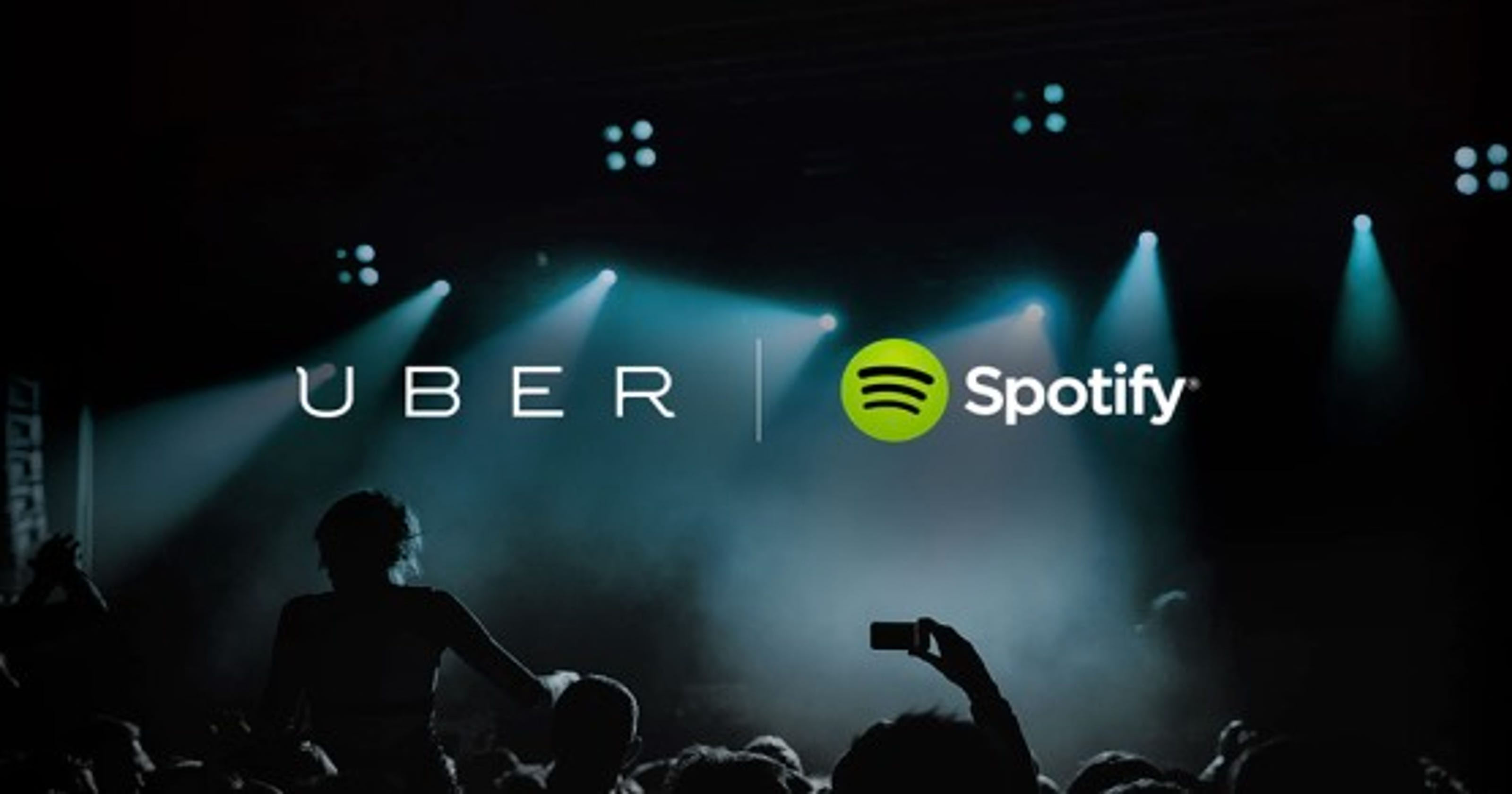 Spotify alliance with Uber not as trivial as first thought