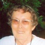 Mary E. Riedesel