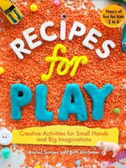 Recipes for Play'