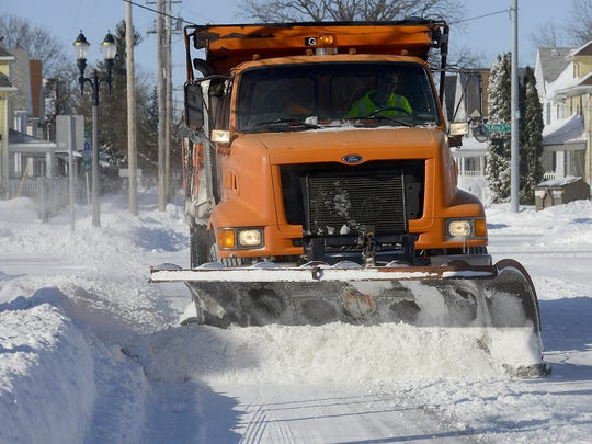 Port Huron's snow ordinance will go into effect on Dec. 1.