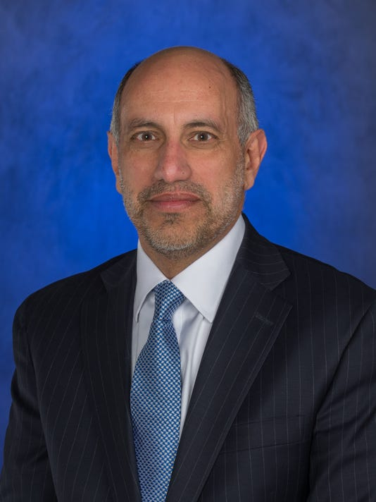 State Treasurer Nick Khouri