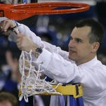 Flashback: When SEC put six teams in NCAA tourney