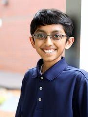 Vignesh Rajmohan