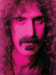 """Eat That Question: Frank Zappa in His Own Words"" opens"