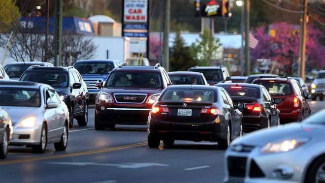 As Murfreesboro grows, traffic issues abound. The city of Murfreesboro has designated several intersections and roadways as congestion hot spots and have developed a plan to address the issues.