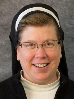Sister Marie-Kolbe Zamora, an assistant professor of theology at Silver Lake College, recently published an article in the oldest journal of Franciscan studies.