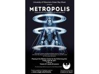 Discounted Tickets to METROPOLIS