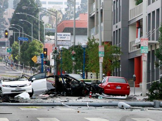 Cars Zero Deaths