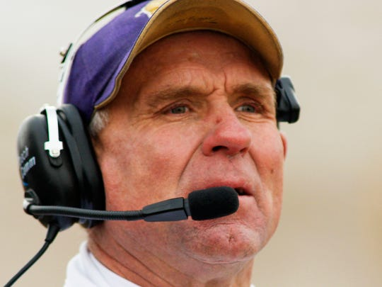 Carroll College head football coach Mike Van Diest has won six NAIA national championships and is preparing for his 20th season at the Helena school.