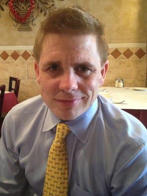 Attorney George Galgano of White Plains