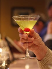 """At The Great Jersey Shore Martini Contest, area bartenders compete for the """"Best Martini at the Shore."""""""