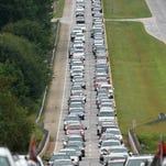 Eclipse may bring unprecedented volume of traffic to Upstate