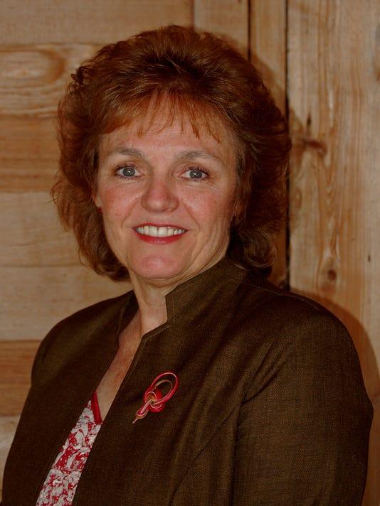 Rae Ann Wessel