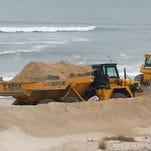 Beach Replenishment 101